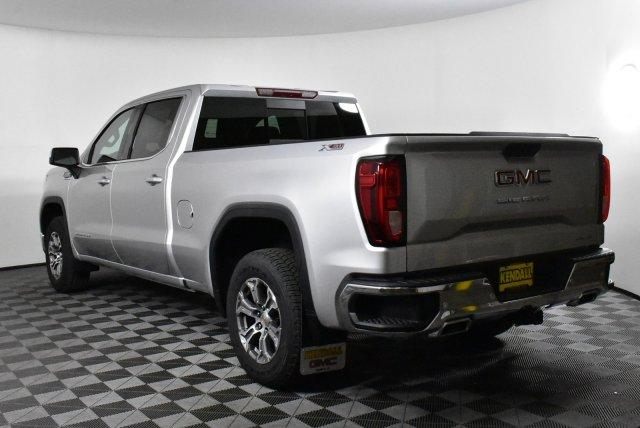 2019 Sierra 1500 Crew Cab 4x4,  Pickup #D491150 - photo 2
