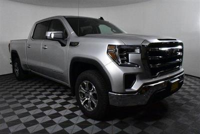 2019 Sierra 1500 Crew Cab 4x4,  Pickup #D491150 - photo 3