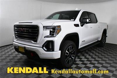 2019 Sierra 1500 Crew Cab 4x4,  Pickup #D491151 - photo 1