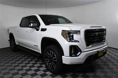 2019 Sierra 1500 Crew Cab 4x4,  Pickup #D491151 - photo 4