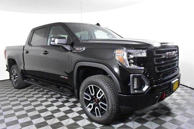 2019 Sierra 1500 Crew Cab 4x4,  Pickup #D491152 - photo 4