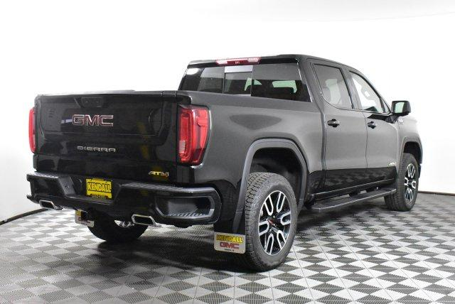 2019 Sierra 1500 Crew Cab 4x4,  Pickup #D491152 - photo 7