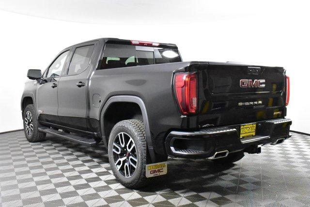 2019 Sierra 1500 Crew Cab 4x4,  Pickup #D491152 - photo 2