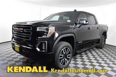 2019 Sierra 1500 Crew Cab 4x4,  Pickup #D491152 - photo 1