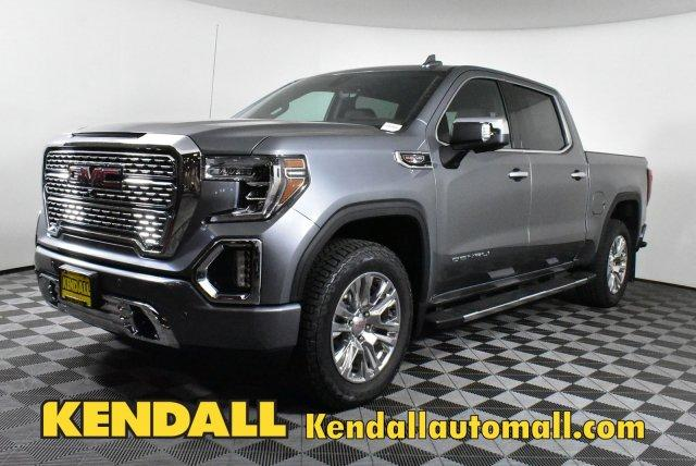 2019 Sierra 1500 Crew Cab 4x4,  Pickup #D491156 - photo 1