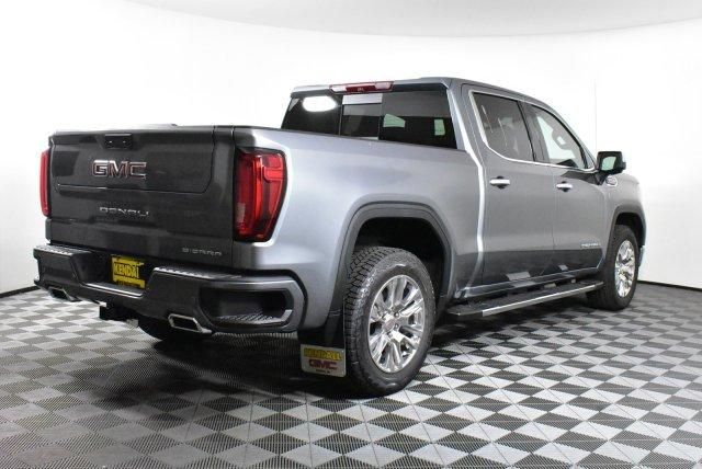2019 Sierra 1500 Crew Cab 4x4,  Pickup #D491156 - photo 6