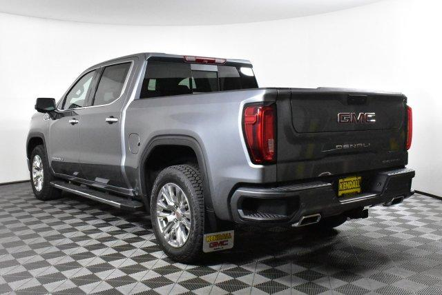 2019 Sierra 1500 Crew Cab 4x4,  Pickup #D491156 - photo 2