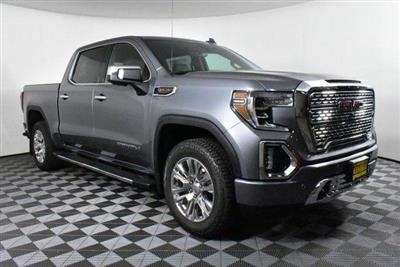 2019 Sierra 1500 Crew Cab 4x4,  Pickup #D491156 - photo 3