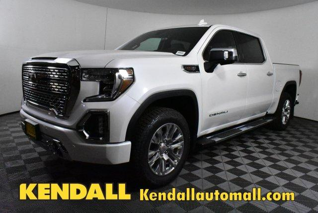 2019 Sierra 1500 Crew Cab 4x4,  Pickup #D491157 - photo 1