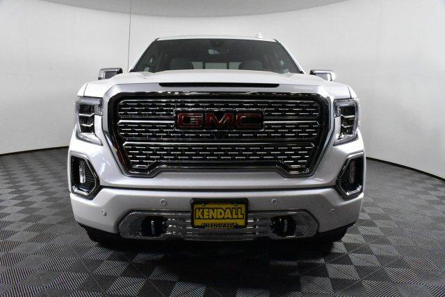 2019 Sierra 1500 Crew Cab 4x4,  Pickup #D491157 - photo 3