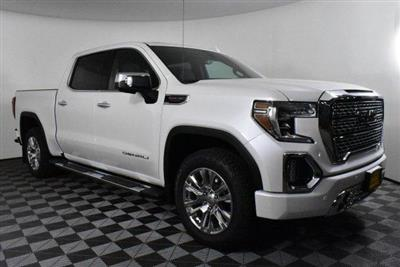 2019 Sierra 1500 Crew Cab 4x4,  Pickup #D491157 - photo 4
