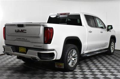2019 Sierra 1500 Crew Cab 4x4,  Pickup #D491157 - photo 7
