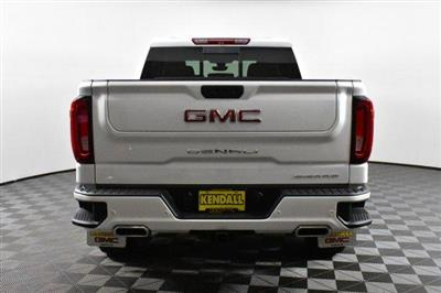 2019 Sierra 1500 Crew Cab 4x4,  Pickup #D491157 - photo 8