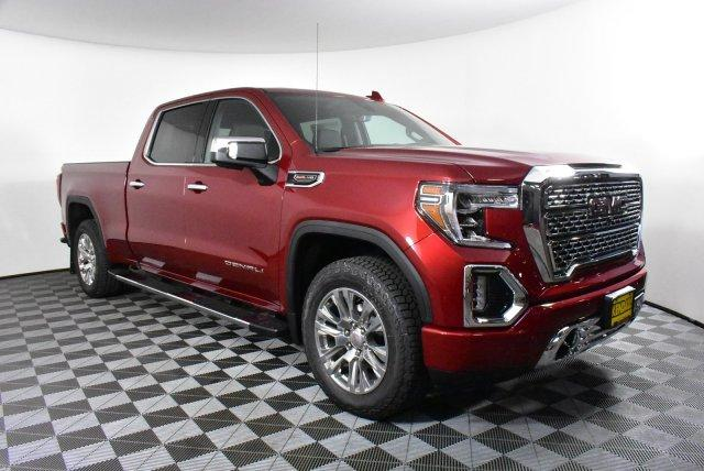 2019 Sierra 1500 Crew Cab 4x4,  Pickup #D491158 - photo 4
