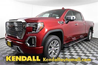 2019 Sierra 1500 Crew Cab 4x4,  Pickup #D491158 - photo 1