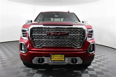 2019 Sierra 1500 Crew Cab 4x4,  Pickup #D491158 - photo 3