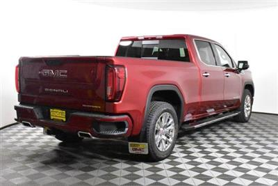 2019 Sierra 1500 Crew Cab 4x4,  Pickup #D491158 - photo 7