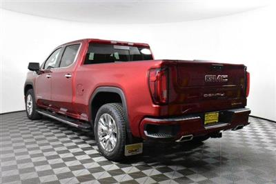 2019 Sierra 1500 Crew Cab 4x4,  Pickup #D491158 - photo 2