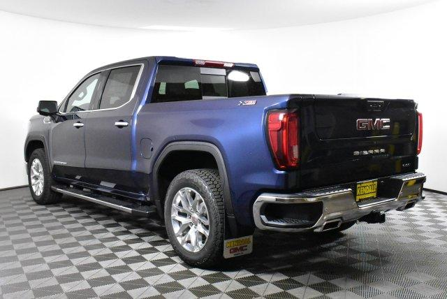 2019 Sierra 1500 Crew Cab 4x4,  Pickup #D491159 - photo 2