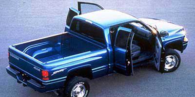 1999 Ram 1500 Club Cab 4x4, Pickup #D910196D - photo 1