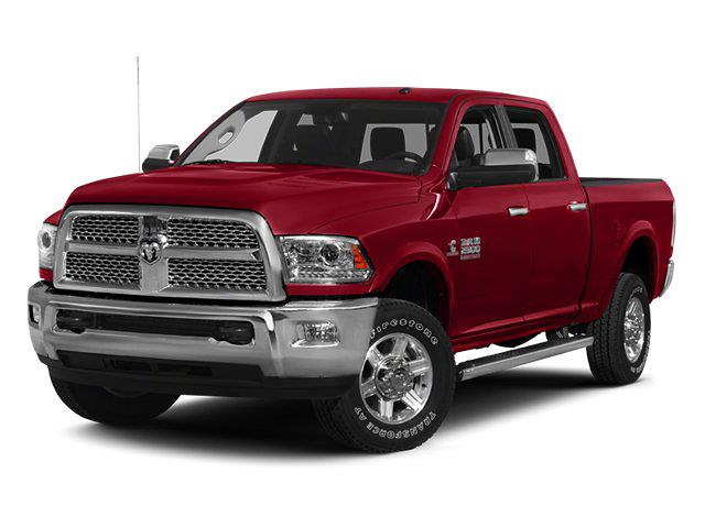 2013 Ram 2500 Crew Cab 4x4, Pickup #D910536A - photo 1