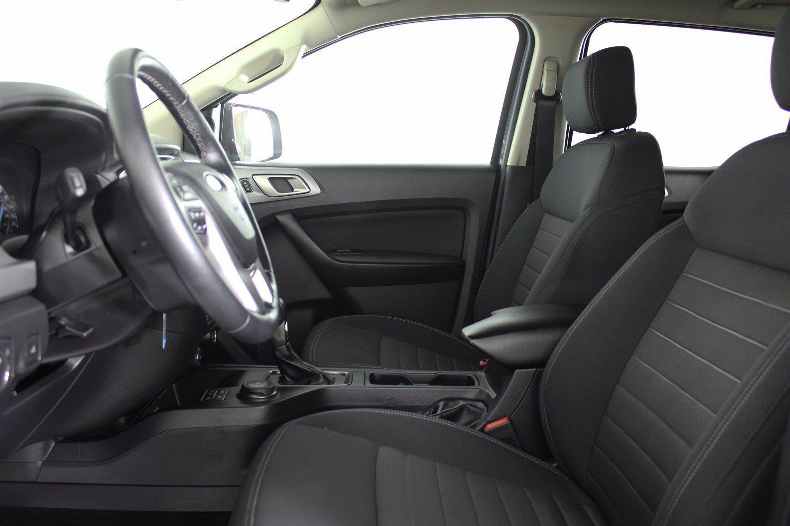 2020 Ranger SuperCrew Cab 4x4,  Pickup #D920110A - photo 2