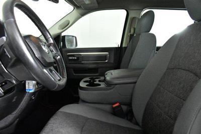 2015 Ram 1500 Crew Cab 4x4, Pickup #D990388A - photo 14
