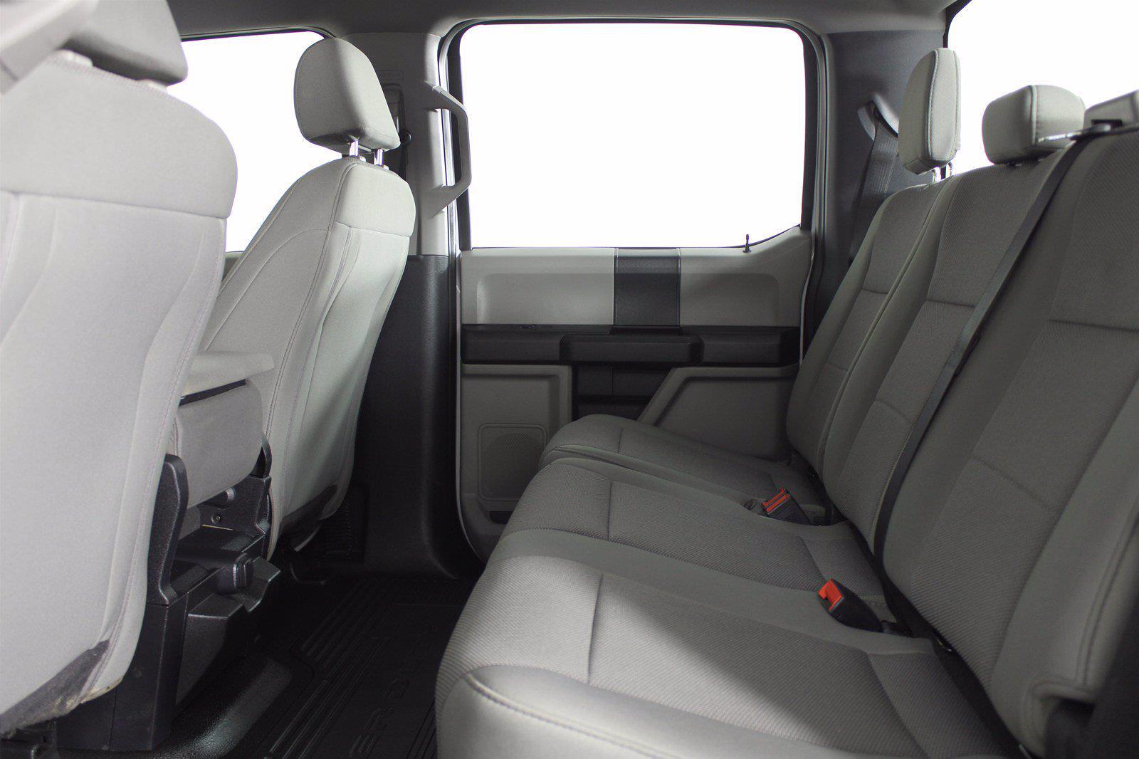 2020 F-350 Crew Cab 4x4,  Pickup #DAA0967 - photo 23