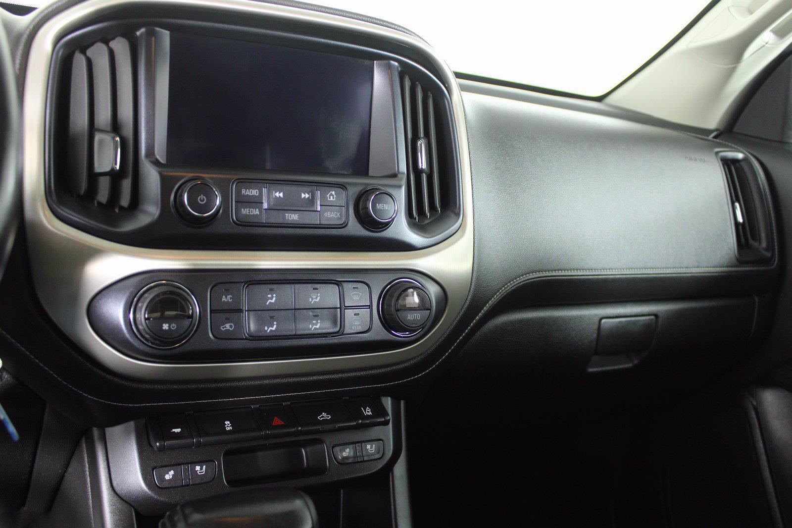 2018 Canyon Crew Cab 4x4,  Pickup #DAB1377 - photo 18