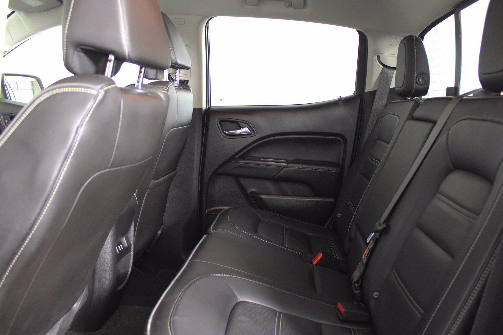 2018 Canyon Crew Cab 4x4,  Pickup #DAB1377 - photo 25