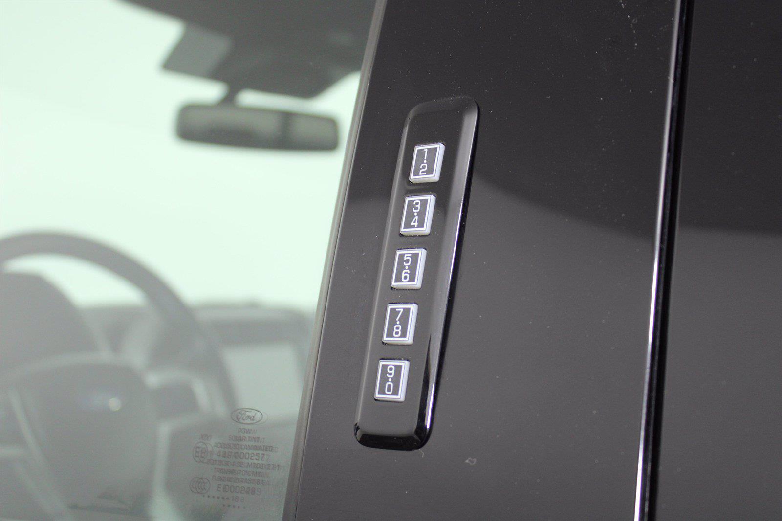2018 F-150 SuperCrew Cab 4x4,  Pickup #DAB1419 - photo 11
