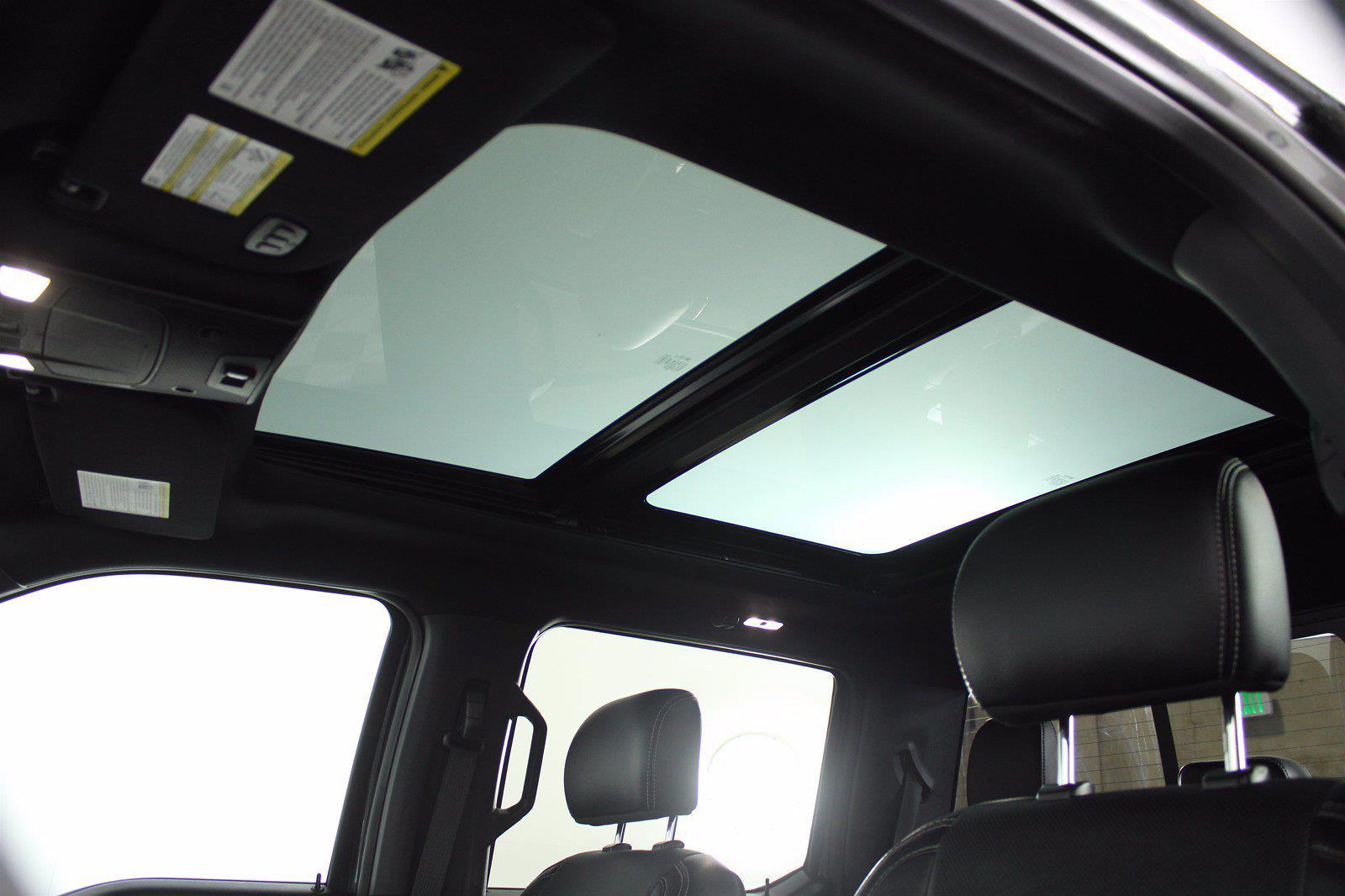 2018 F-150 SuperCrew Cab 4x4,  Pickup #DAB1419 - photo 26