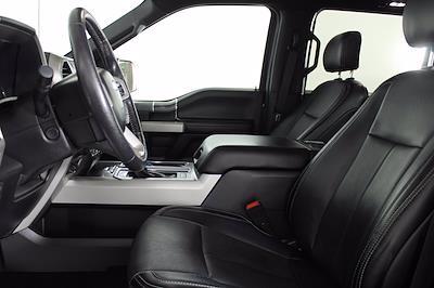 2018 F-150 SuperCrew Cab 4x4,  Pickup #DAB1419 - photo 25