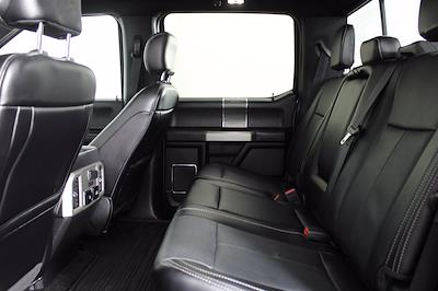 2018 F-150 SuperCrew Cab 4x4,  Pickup #DAB1419 - photo 29