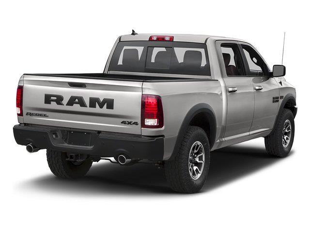 2017 Ram 1500 Crew Cab 4x4, Pickup #DAC0284 - photo 3