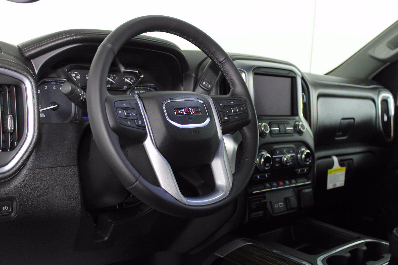 2020 GMC Sierra 1500 Crew Cab 4x4, Pickup #DAF0533 - photo 2