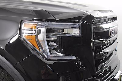 2020 GMC Sierra 1500 Crew Cab 4x4, Pickup #DAF0533 - photo 10