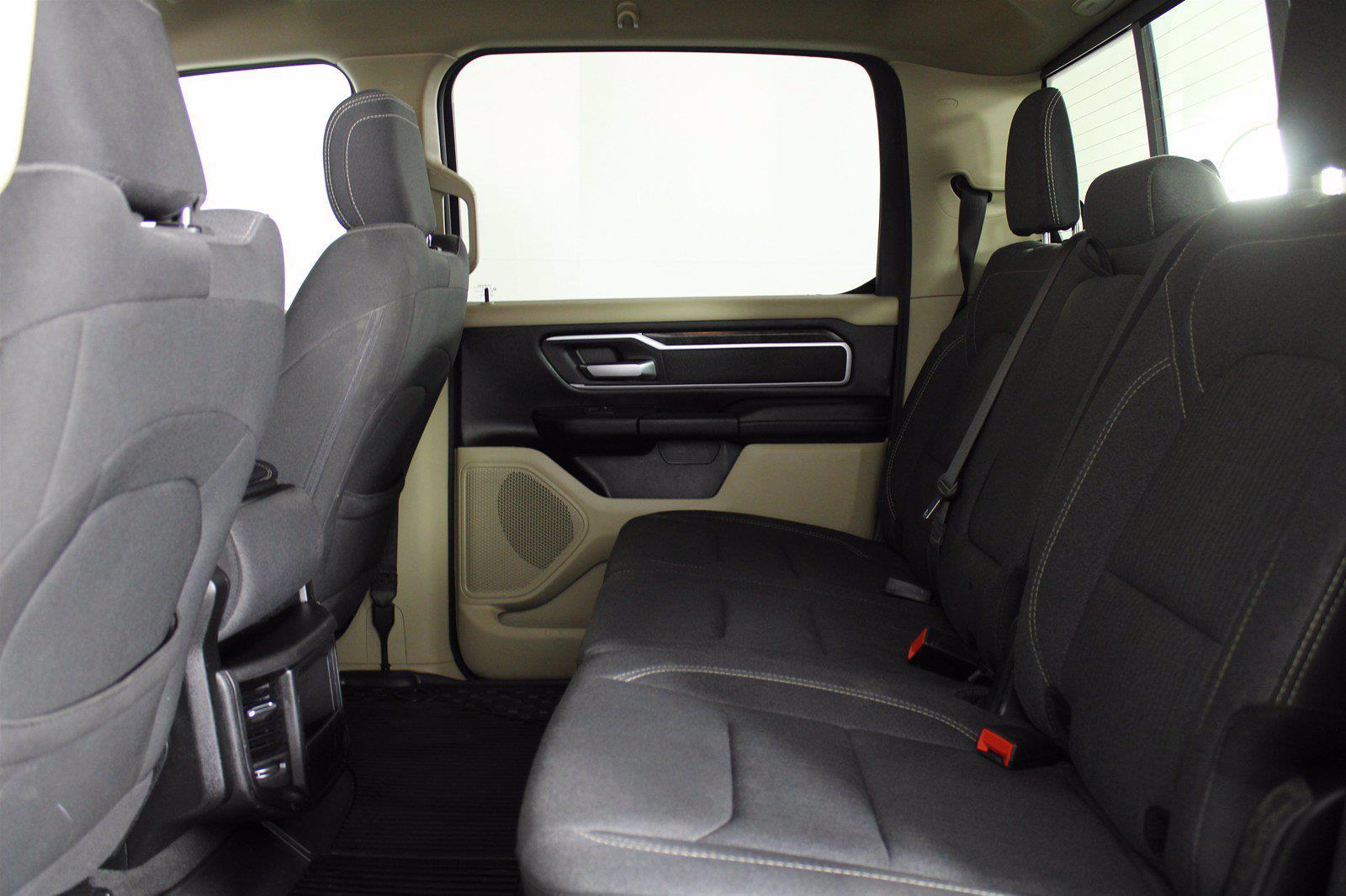 2020 Ram 1500 Crew Cab 4x4, Pickup #DAG0014 - photo 8