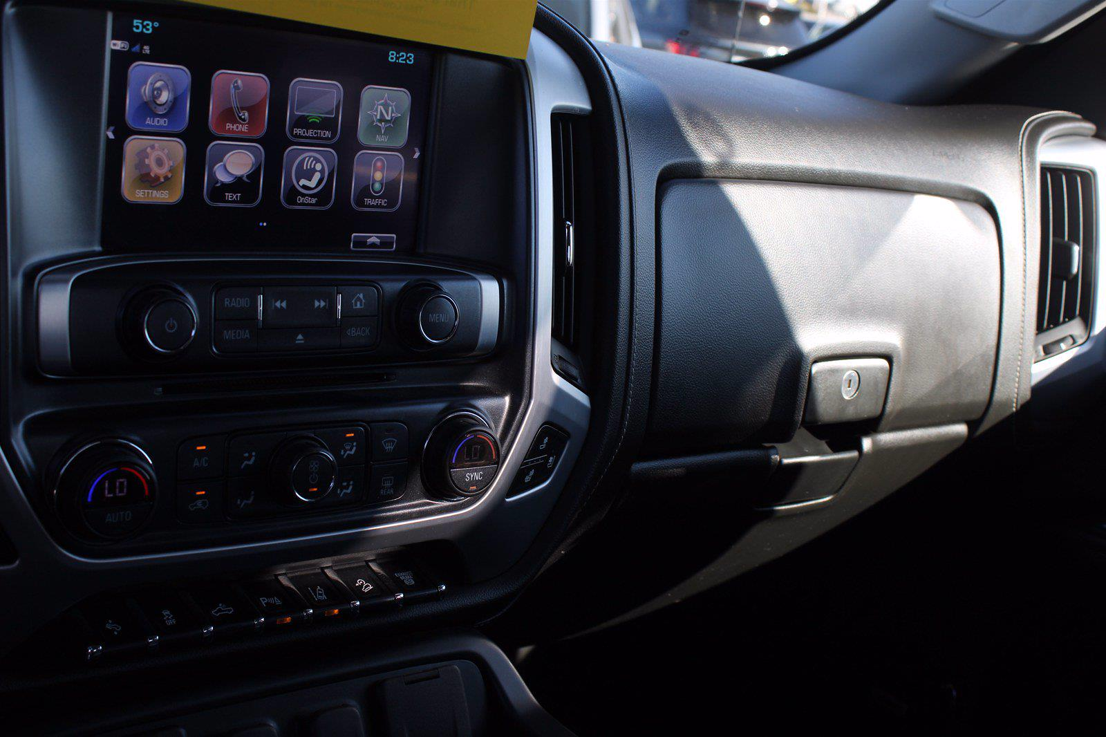 2019 GMC Sierra 3500 Crew Cab 4x4, Pickup #DAG0047 - photo 4