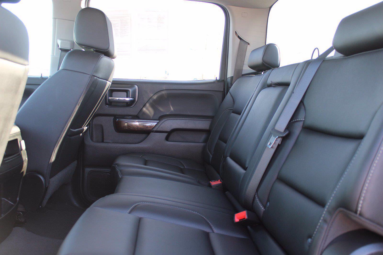 2019 GMC Sierra 3500 Crew Cab 4x4, Pickup #DAG0047 - photo 7
