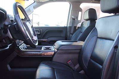 2019 GMC Sierra 3500 Crew Cab 4x4, Pickup #DAG0047 - photo 6