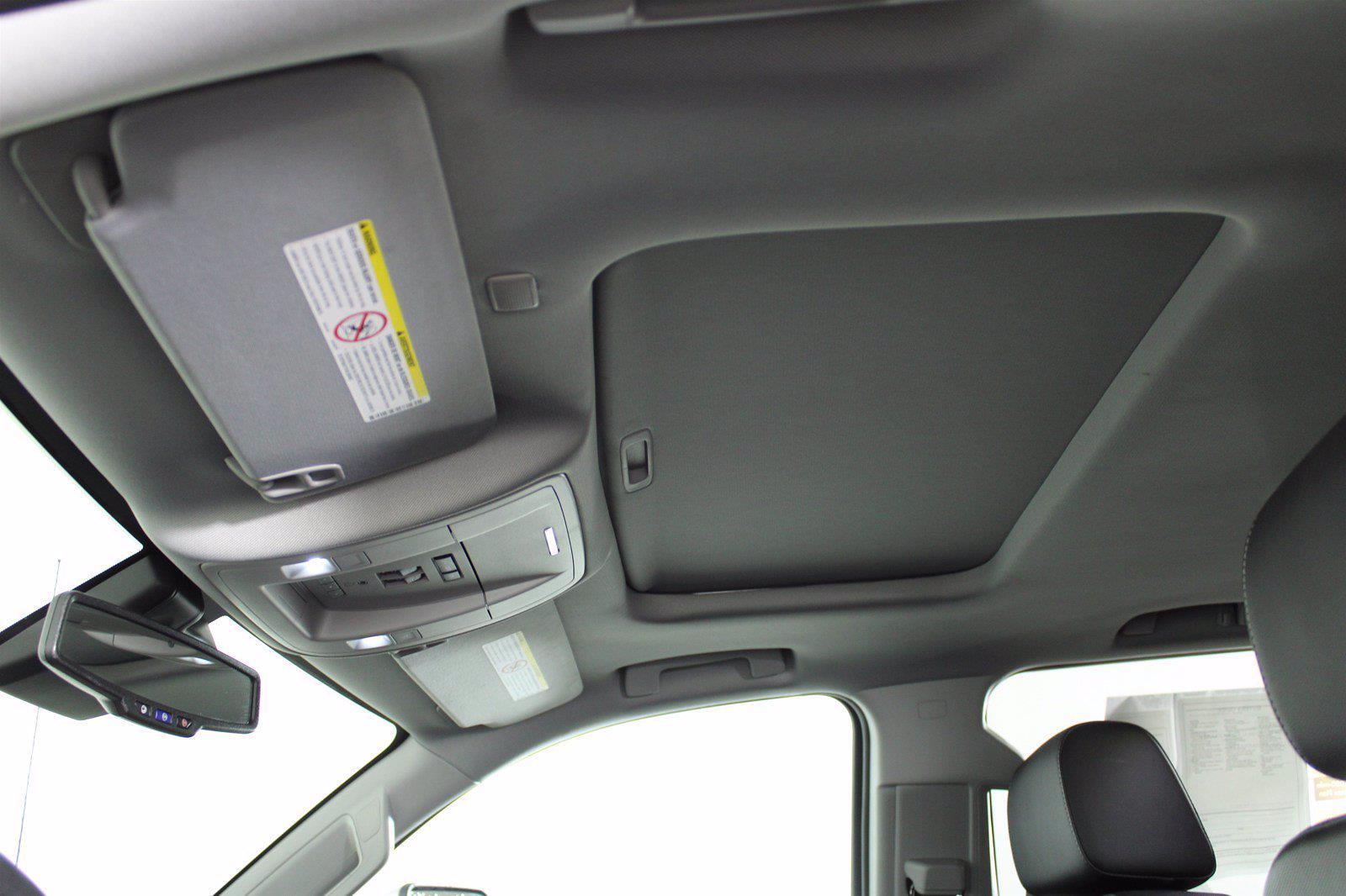 2019 GMC Sierra 3500 Crew Cab 4x4, Pickup #DAG0049 - photo 16