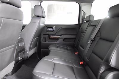 2019 GMC Sierra 3500 Crew Cab 4x4, Pickup #DAG0049 - photo 17
