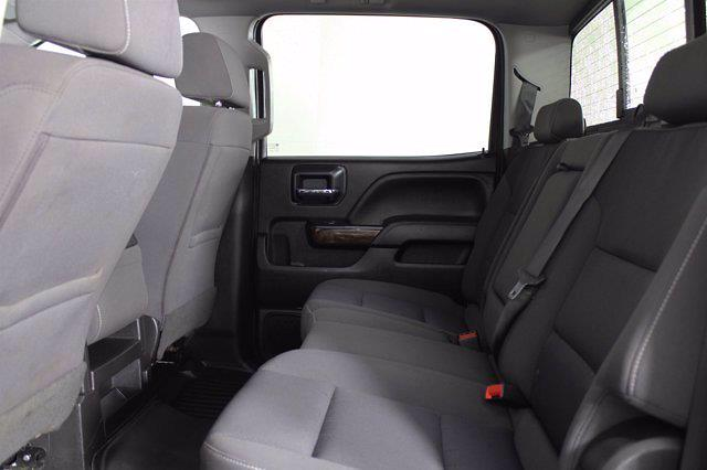 2018 GMC Sierra 2500 Crew Cab 4x4, Pickup #DAH0292 - photo 12