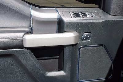 2016 Ford F-150 SuperCrew Cab 4x4, Pickup #DAH0304A - photo 10
