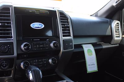 2016 Ford F-150 SuperCrew Cab 4x4, Pickup #DAH0304A - photo 1