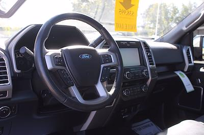 2015 F-150 SuperCrew Cab 4x4,  Pickup #DAH0304B - photo 6