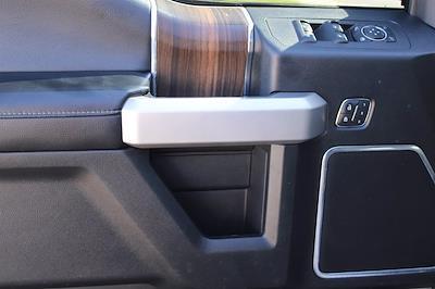 2015 F-150 SuperCrew Cab 4x4,  Pickup #DAH0304B - photo 7