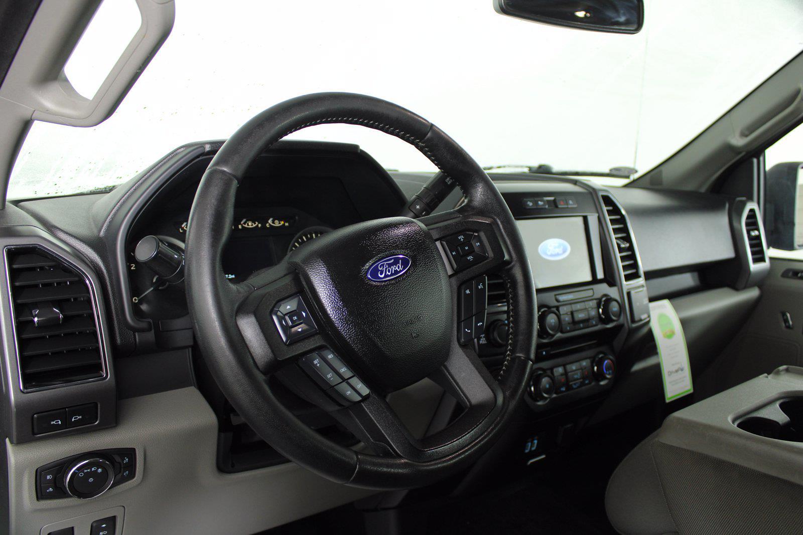 2018 F-150 SuperCrew Cab 4x4,  Pickup #DAH0323 - photo 5