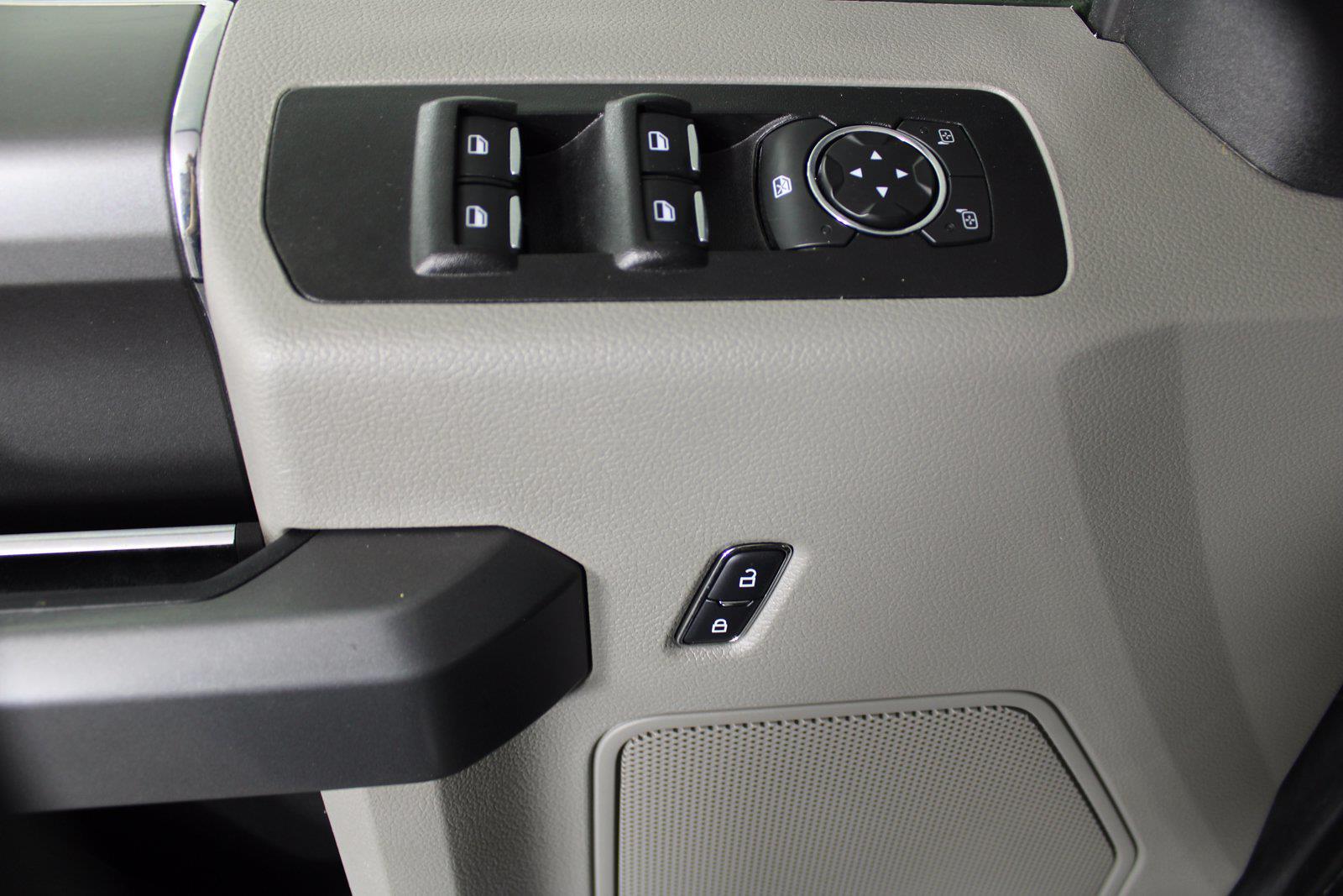 2018 F-150 SuperCrew Cab 4x4,  Pickup #DAH0323 - photo 4